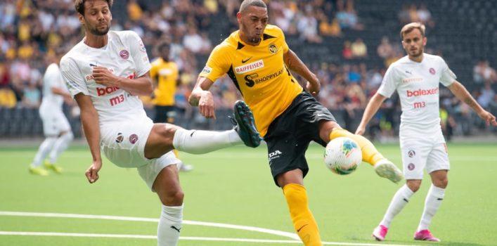 BSC Young Boys-Servette FC : Finir invincible face au champion en titre