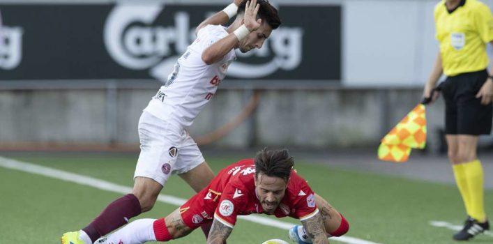 FC Thoune – Servette FC : Attention au match piège