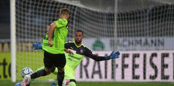 Lugano – Servette 3-1 (1-1) : L'important c'est Sion