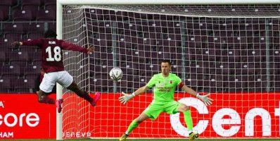 Servette – Sion 1-2 (1-1) : fin de saison (un peu) gâchée