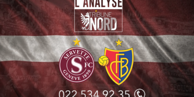 Servette – Bâle : L'analyse du match