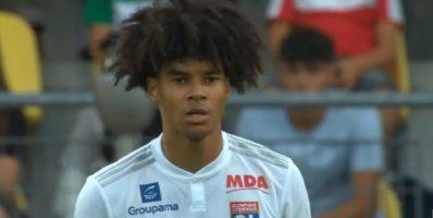 Boubacar Fofana se serait engagé avec le Servette FC! (RMC Sport)
