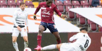 Servette FC – FC Bâle 1-0 (0-0) : Première réussie à domicile !