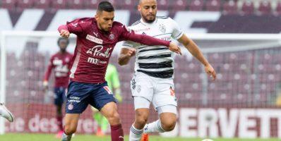Tableau noir : Servette FC – FC Bâle : La première victoire de la saison face aux Bâlois