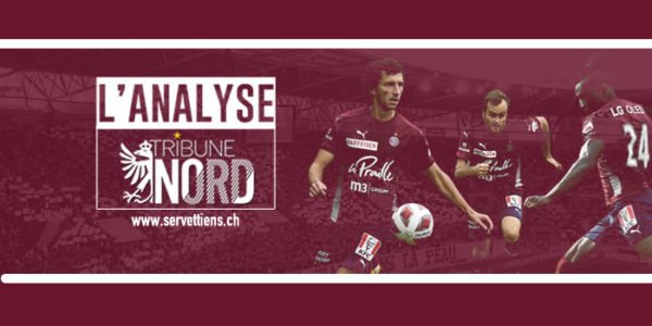 Servette – Lugano : L'analyse du match