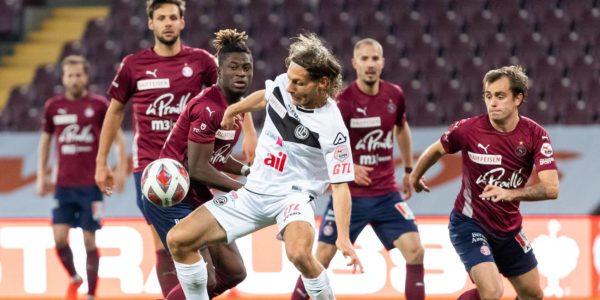 Servette FC – FC Lugano 1-1 (1-0) : Un nouveau championnat commence