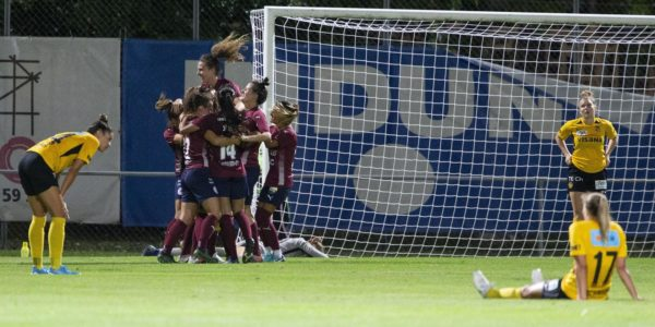 YB-Frauen – Servette FCCF 2-2 (1-0) : Au mental