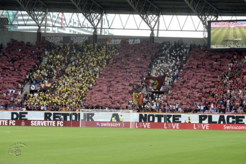 Servette FC-FC Sion
